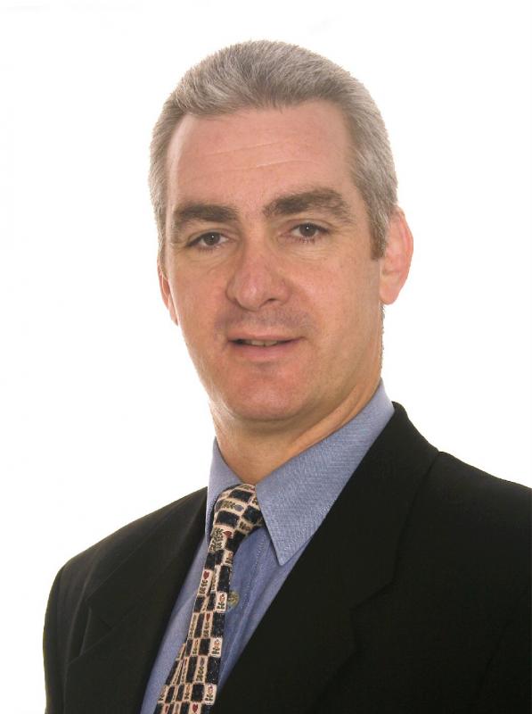 Mark Dearing
